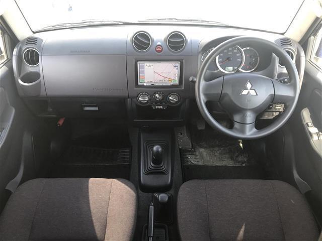 VR 4WD 5MT ワンオーナー 社外メモリーナビ 地デジ(2枚目)