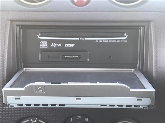 VR 4WD 5MT ワンオーナー 社外メモリーナビ 地デジ(16枚目)