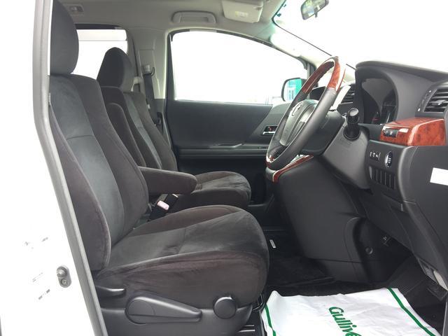 2.4Z プラチナセレクション 両側電動スライドドア 4WD(4枚目)