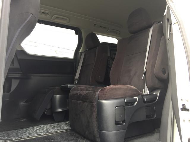 2.4Z プラチナセレクション 両側電動スライドドア 4WD(6枚目)