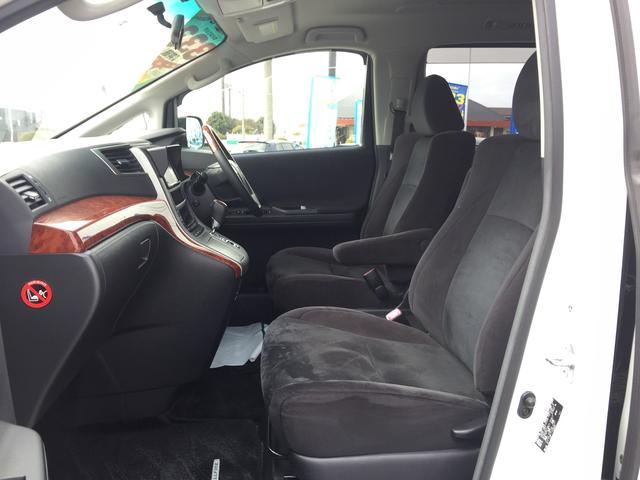 2.4Z プラチナセレクション 両側電動スライドドア 4WD(8枚目)