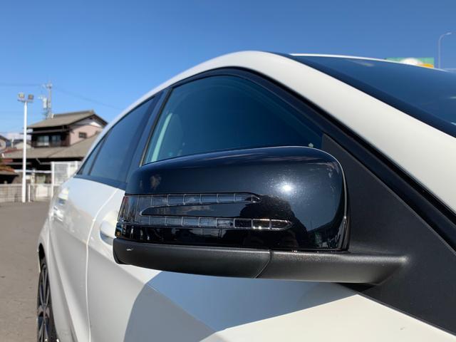 A180 メーカーナビ フルセグTV Bluetooth USB クルコン パドルシフト パワーシート ハーフレザー 純正フロアマット 電動格納ミラー コーナーセンサー シートヒーター オートライト フォグ(26枚目)