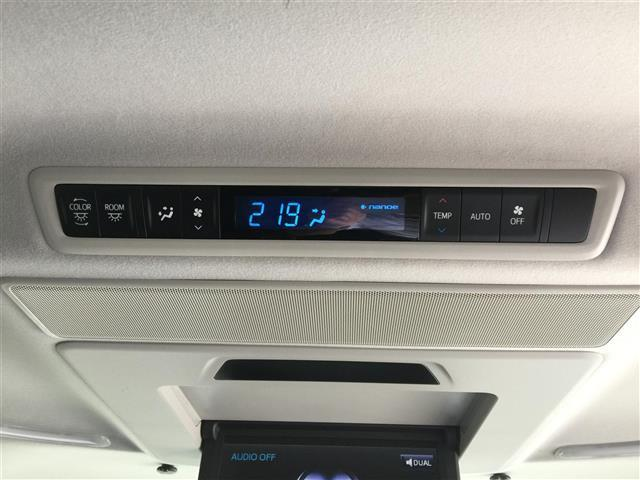 3.5ZA Gエディション ワンオーナー メーカーOPSDナビ フルセグ JBLサウンド BT 純正フリップダウンモニター 全周囲カメラ ステアリングヒーター クルコン スマートキー 両側自動ドア パワーバックドア ETC(17枚目)