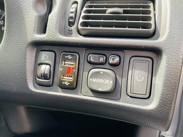 GL 4WD 社外メモリナビ ワンセグテレビ バックカメラ ルーフキャリア(8枚目)