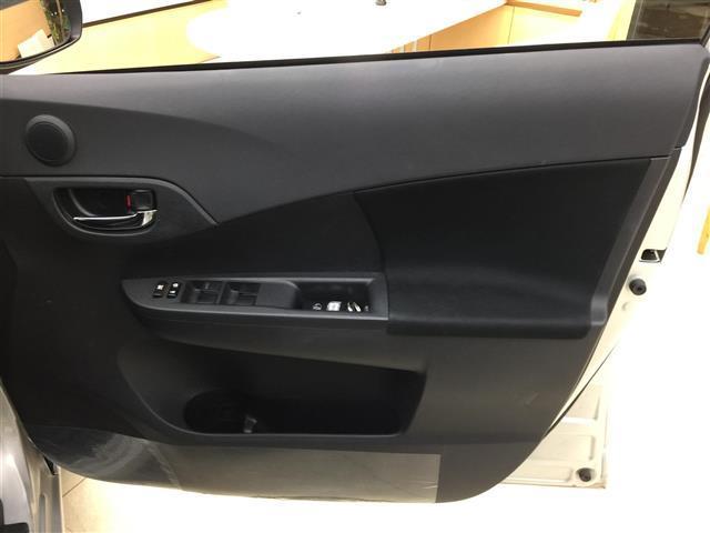 トヨタ ラクティス G 4WD ワンセグTV バックカメラ スマートキーキーレス