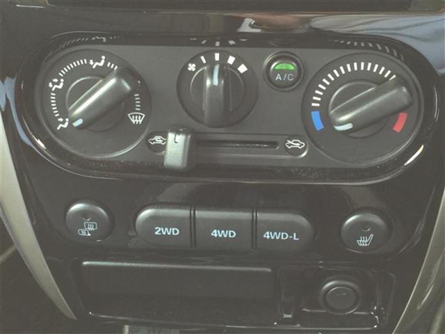 ランドベンチャー 4WD 5F ワンオーナー(15枚目)