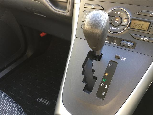 トヨタ オーリス 150X Mパッケージ スマートキー キーレス ETC CD