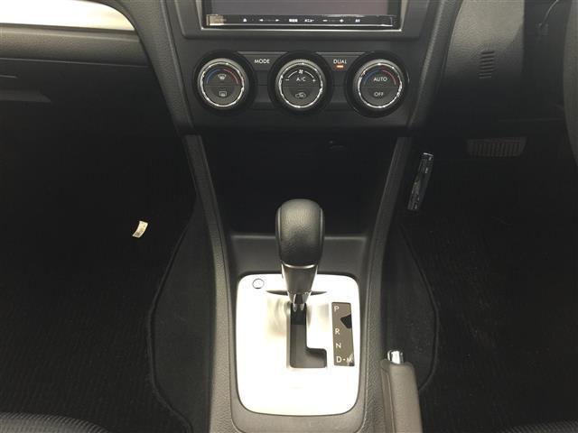 2.0i アイサイト 4WD ワンオーナー ナビ フルセグ(19枚目)