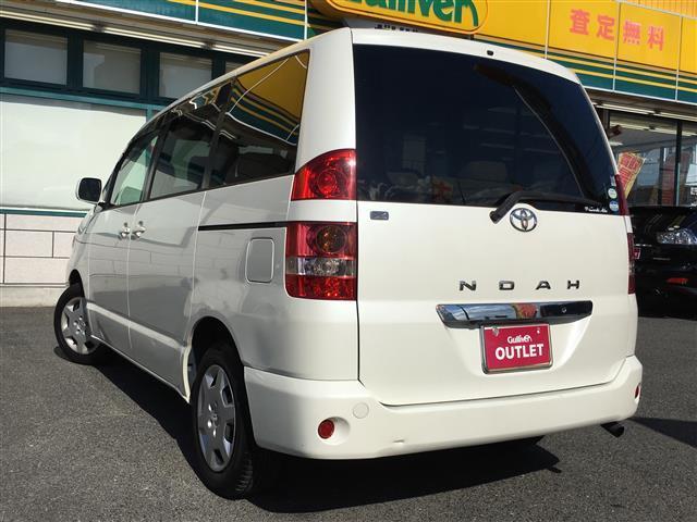 トヨタ ノア X Vセレクション