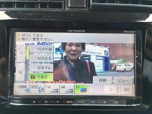 ランドベンチャーリフトアップ黒革社外SDナビTV/ETC(8枚目)