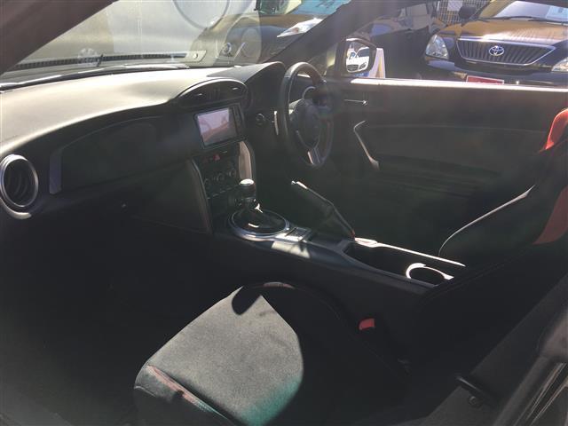 トヨタ 86 GT メモリナビ ワンセグ DVD CD バックカメラ AP