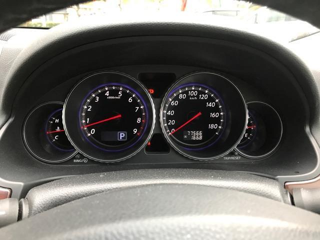 日産 フーガ 350GT 革シート DVDナビ バックカメラ ETC