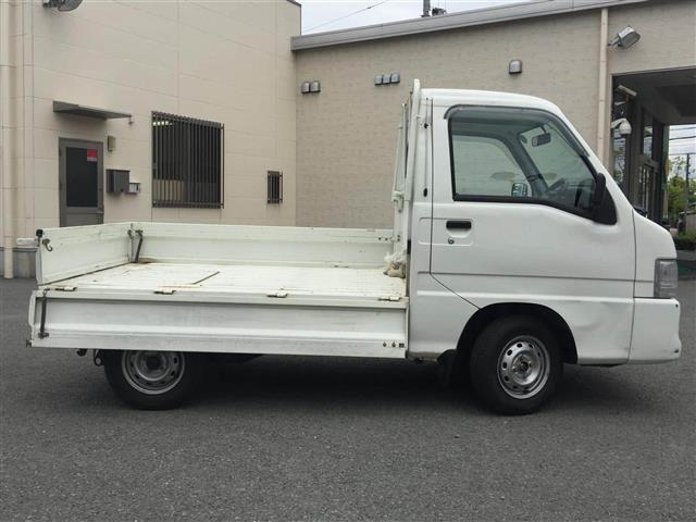 「スバル」「サンバートラック」「トラック」「和歌山県」の中古車8