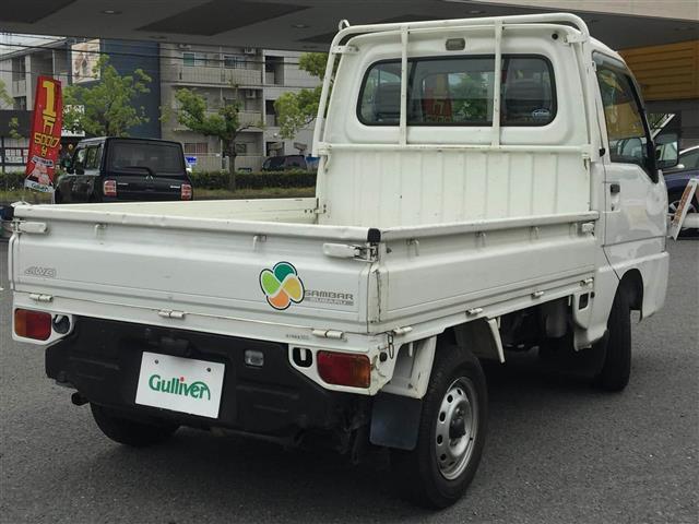 「スバル」「サンバートラック」「トラック」「和歌山県」の中古車10