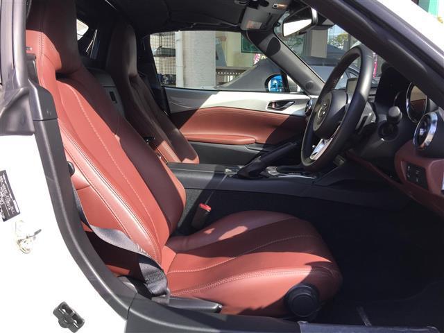 「マツダ」「ロードスター」「オープンカー」「和歌山県」の中古車15