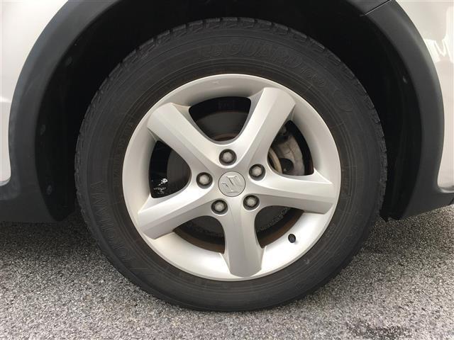 「スズキ」「SX4」「SUV・クロカン」「滋賀県」の中古車15