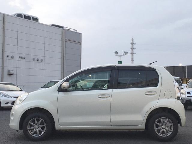 「トヨタ」「パッソ」「コンパクトカー」「滋賀県」の中古車6