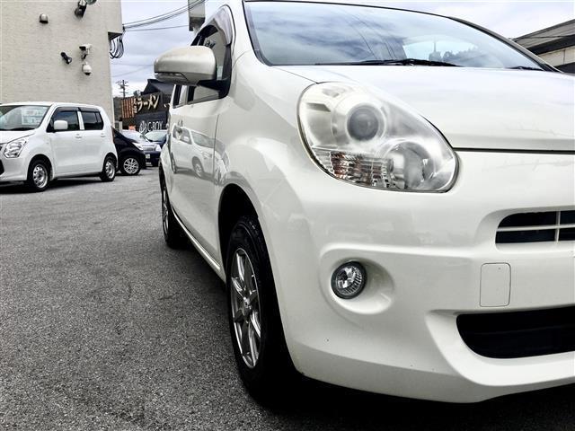 「トヨタ」「パッソ」「コンパクトカー」「滋賀県」の中古車8
