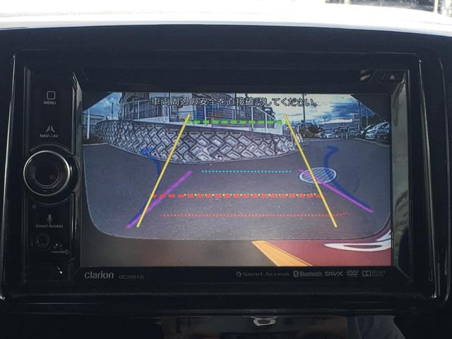 XS 社外AVライトナビ(GCX515)/DVD/Bluetooth/両側パワースライドドア/衝突軽減ブレーキ/レーンキープアシスト/アイドリングストップ/HIDヘッドライト/プッシュスタート/スマートキー(3枚目)
