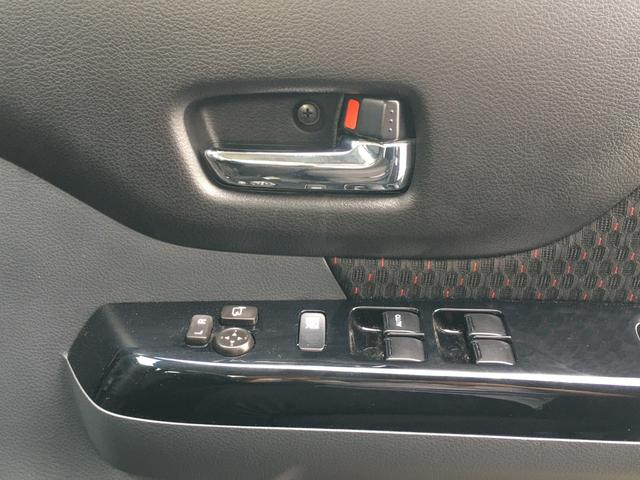 XS 社外AVライトナビ(GCX515)/DVD/Bluetooth/両側パワースライドドア/衝突軽減ブレーキ/レーンキープアシスト/アイドリングストップ/HIDヘッドライト/プッシュスタート/スマートキー(10枚目)