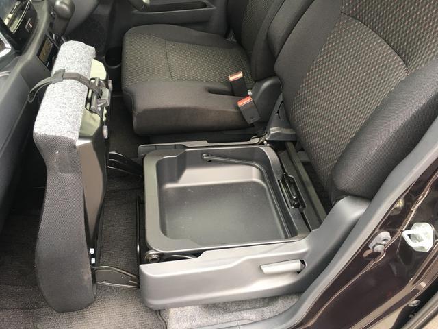 XS 社外AVライトナビ(GCX515)/DVD/Bluetooth/両側パワースライドドア/衝突軽減ブレーキ/レーンキープアシスト/アイドリングストップ/HIDヘッドライト/プッシュスタート/スマートキー(21枚目)