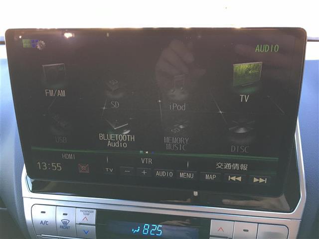 「トヨタ」「ランドクルーザープラド」「SUV・クロカン」「埼玉県」の中古車8