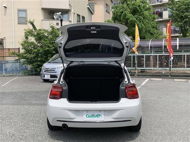 「BMW」「1シリーズ」「コンパクトカー」「長崎県」の中古車18