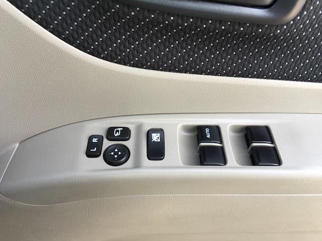 スズキ パレット XS 両側スライドドア ベンチシート HID スマートキー