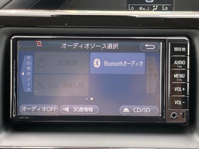 X トヨタセーフティセンス 純正ナビ 衝突軽減ブレーキ クルーズコントロール バックカメラ ETC 片側電動スライドドア ワンセグTV Bluetooth LEDヘッドライト(4枚目)