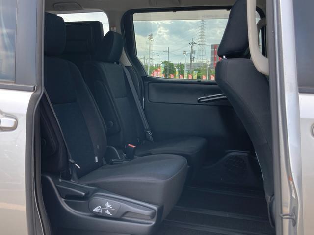 X トヨタセーフティセンス 純正ナビ 衝突軽減ブレーキ クルーズコントロール バックカメラ ETC 片側電動スライドドア ワンセグTV Bluetooth LEDヘッドライト(16枚目)
