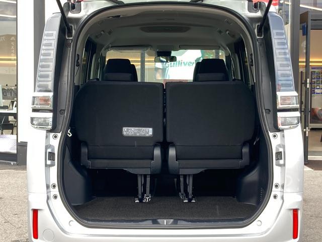 X トヨタセーフティセンス 純正ナビ 衝突軽減ブレーキ クルーズコントロール バックカメラ ETC 片側電動スライドドア ワンセグTV Bluetooth LEDヘッドライト(17枚目)
