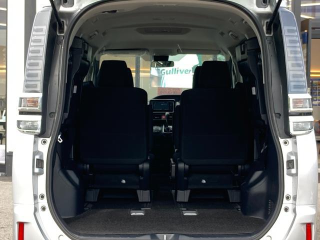 X トヨタセーフティセンス 純正ナビ 衝突軽減ブレーキ クルーズコントロール バックカメラ ETC 片側電動スライドドア ワンセグTV Bluetooth LEDヘッドライト(18枚目)