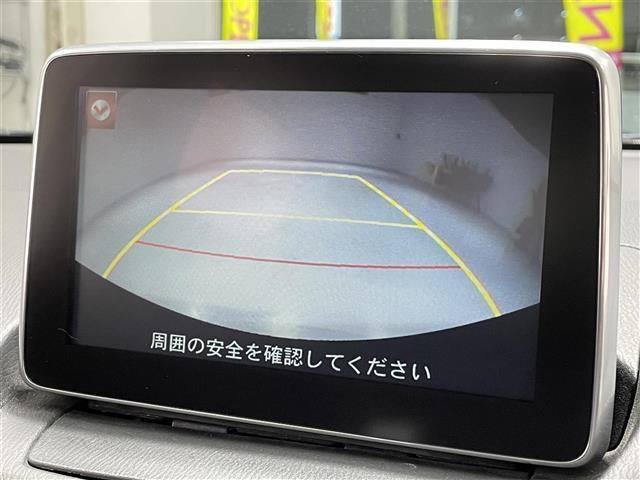 XDツーリング 純正ナビ/DVD再生/Bカメラ/クルコン/ETC/LEDヘッドライト/MTモード(4枚目)