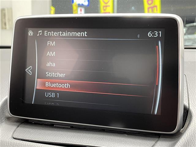 XDツーリング 純正ナビ/DVD再生/Bカメラ/クルコン/ETC/LEDヘッドライト/MTモード(8枚目)