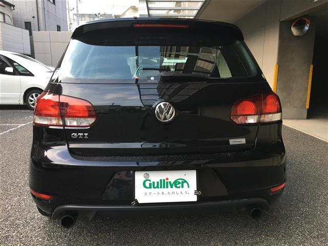 フォルクスワーゲン VW ゴルフ GTi メモリーナビ ターボ ETC HID キーレス