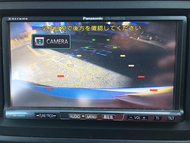TSI コンフォートライン HDDナビ Bカメラ HID(17枚目)