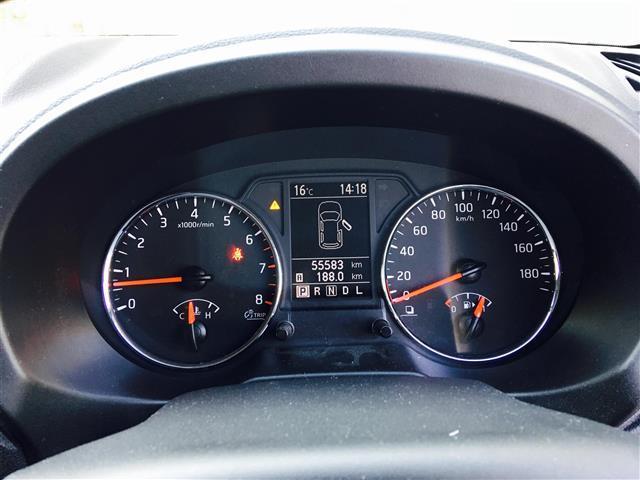 日産 エクストレイル 20X 革シート 4WD HDDナビ ETC スマートキー