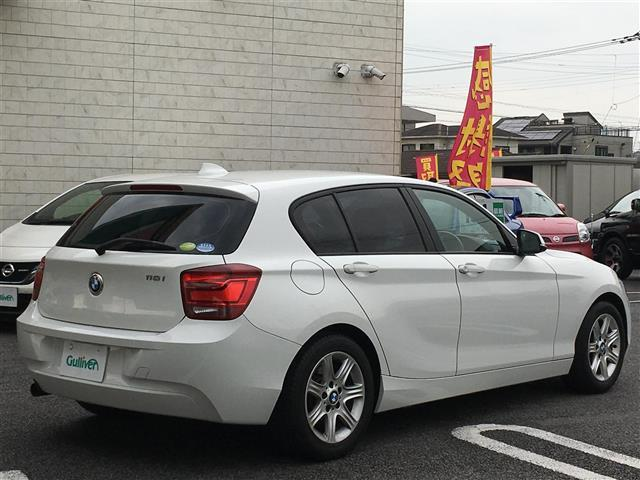 「BMW」「1シリーズ」「コンパクトカー」「兵庫県」の中古車5