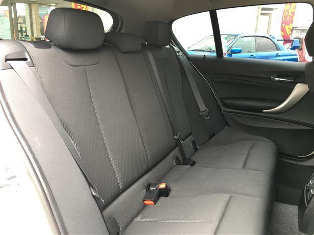 「BMW」「1シリーズ」「コンパクトカー」「兵庫県」の中古車17