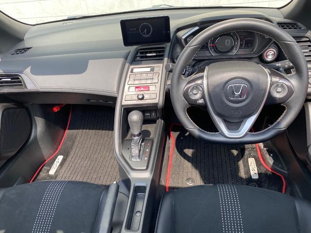 「ホンダ」「S660」「オープンカー」「佐賀県」の中古車16