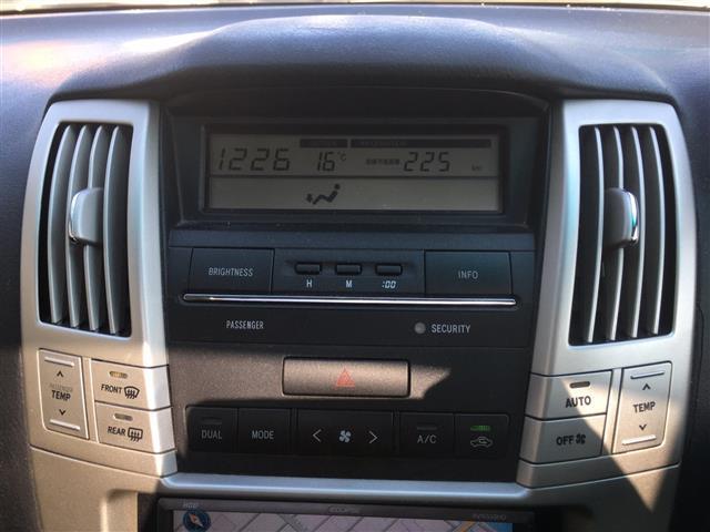 「トヨタ」「ハリアー」「SUV・クロカン」「高知県」の中古車7