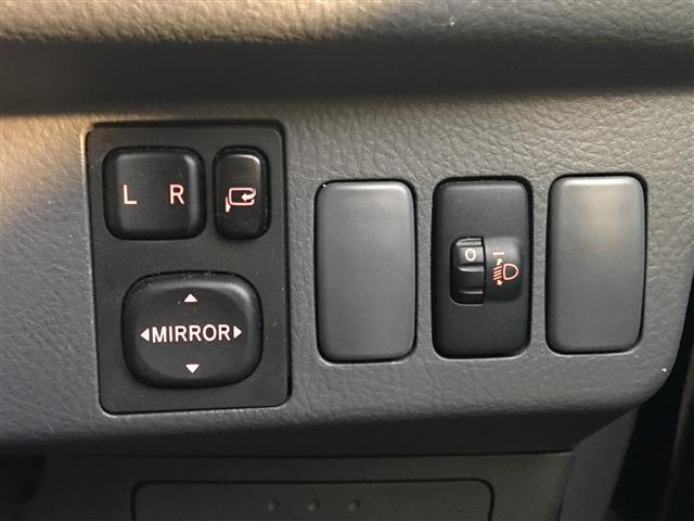 ダイハツ ムーヴラテ VS 4WD キーレス 純正オーディオ ドアバイザー
