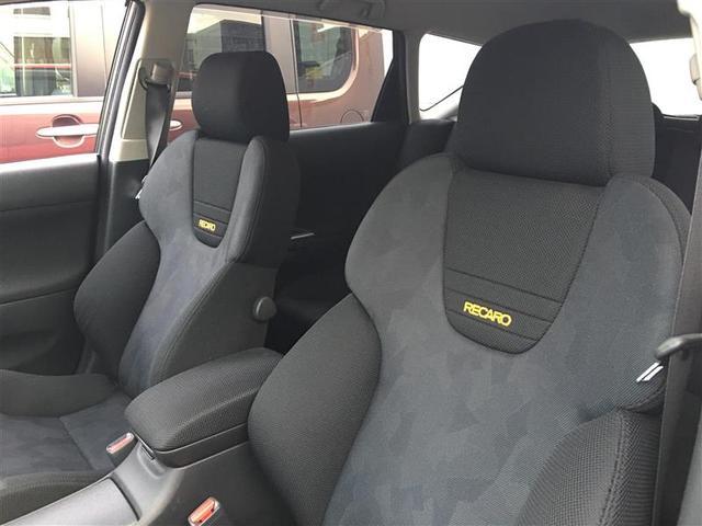 トヨタ カルディナ GT FOUR ワンオーナー 4WD HDDナビ HID