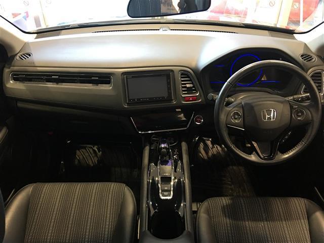 ホンダ ヴェゼル X Lパッケージ ワンオーナー 4WD メモリーナビ ETC