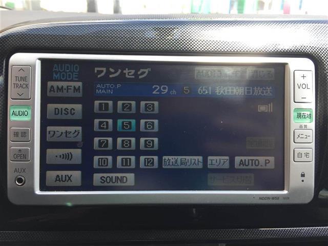 X Sパッケージ 純正DVDナビ ワンセグ バックカメラ(14枚目)