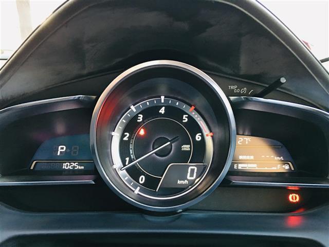 「マツダ」「CX-3」「SUV・クロカン」「青森県」の中古車16