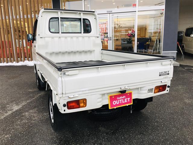 「ダイハツ」「ハイゼットトラック」「トラック」「秋田県」の中古車7