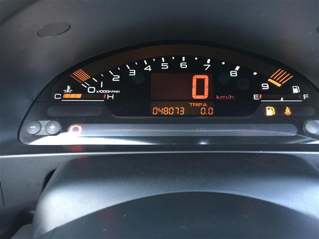 ホンダ S2000 ワンセグTV ETC HIDヘッドライト キーレス