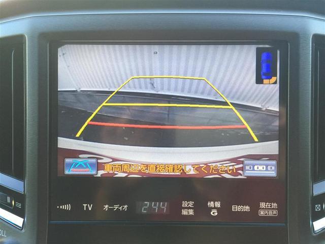 S HDDナビ フルセグ Bカメラ プッシュスタート ETC(16枚目)