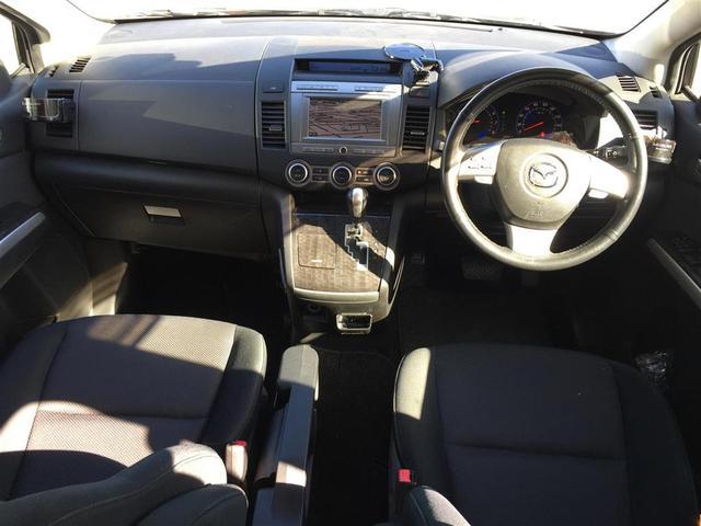 マツダ MPV 23T スマートキー HIDヘッドライト